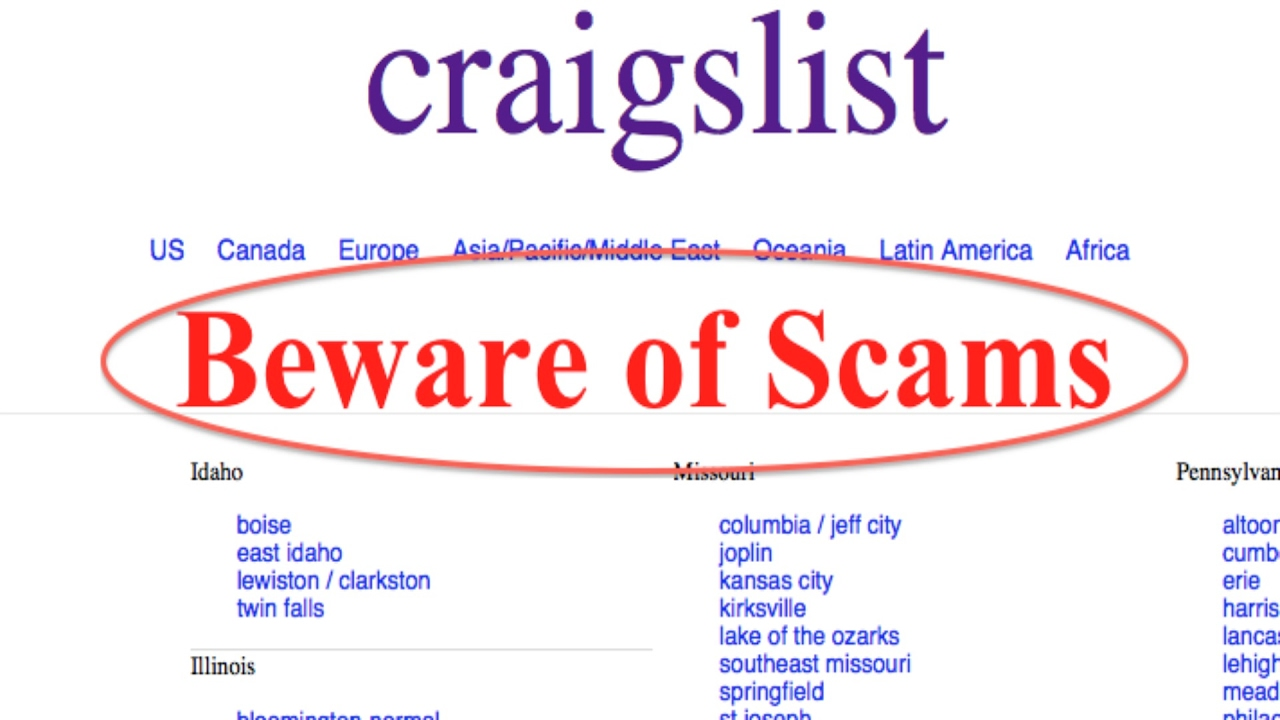 Craigslist Seller Tried To Scam The Beastly Gamer Youtube Advertisements for boats, motorhomes, cars, trucks, and homes for rent or sale are common. youtube