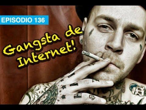 El Gangster mas raro de la Internet! l whatdafaqshow.com