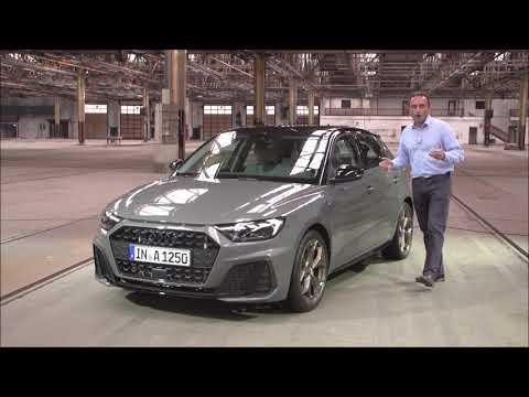 La Nouvelle Audi A1 2019 Se Devoile Youtube
