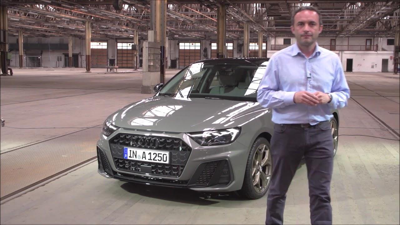 La Nouvelle Audi A1 2019 Se Dévoile Lautomobile Magazine Thewikihow