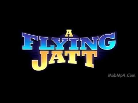 A Flying Jatt   Official Teaser   Tiger Shroff, Jacqueline   Mp4