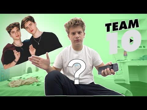 The REAL truth about the MARTINEZ TWINS...