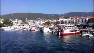 Греция с TEZ TOUR - страна удивительной красоты(Лазурное море, золотистые пляжи, белые дома… Неповторимая атмосфера Греции располагает к незабываемому..., 2015-09-01T10:10:29.000Z)