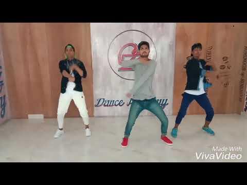 Uncha Lamba Kad /cover song/ Dance video.