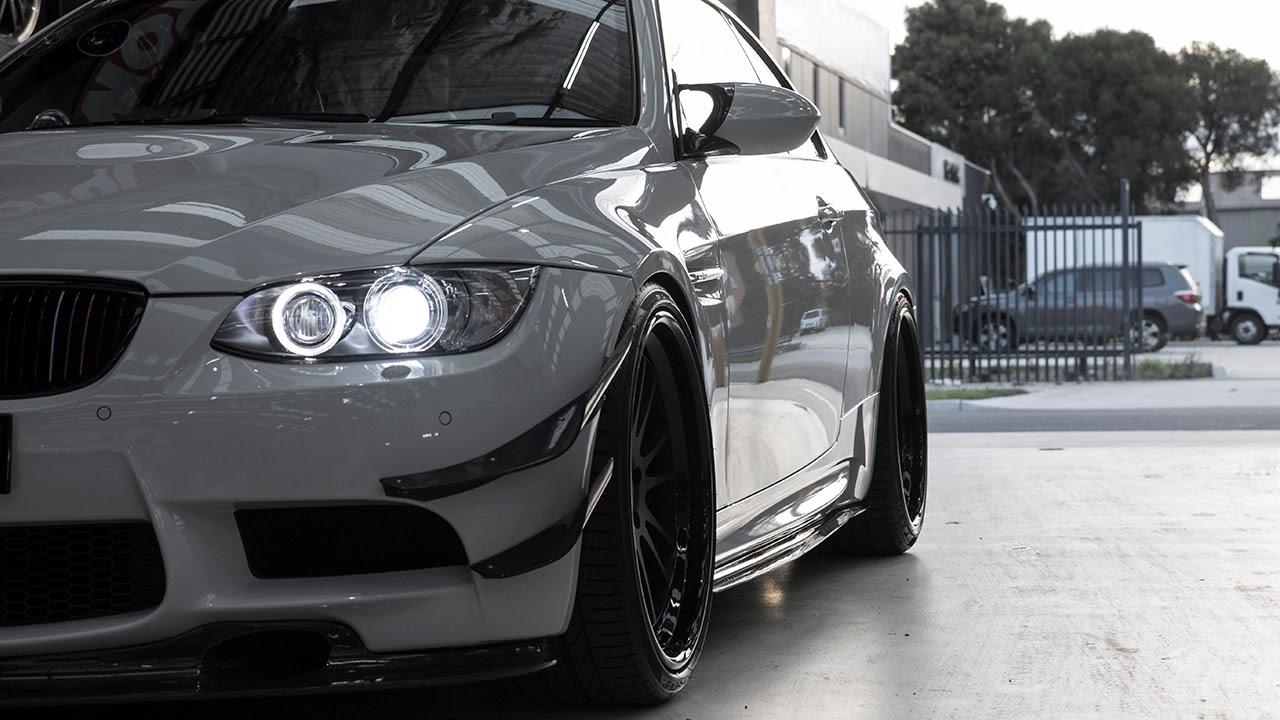 Charmant BMW M3 E92 Opti Coat Detail   YouTube
