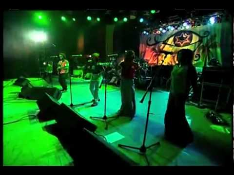 Ziggy Marley & The Melody Makers - Live In Pompano 2000, Opening Segment