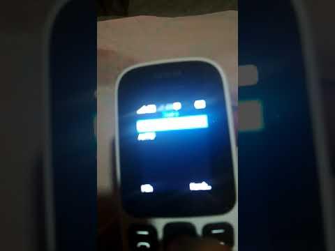 Code Game Nokia, 105