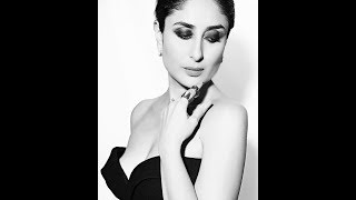 Kareena Kapoor in Minawala Diamond Jewellery