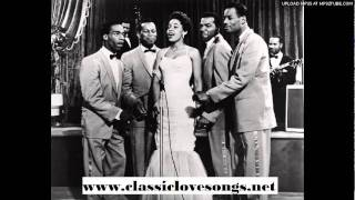 ONLY YOU - THE PLATTERS - Classic Love Songs - 50s Music