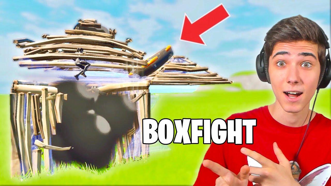 Download 10 Boxfight Tricks die dich zum PRO machen!