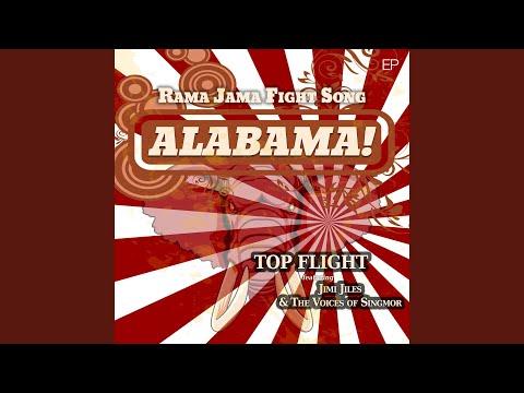 Alabama Rama Jama (feat. Jimi Jiles & The Voices of Singmor)