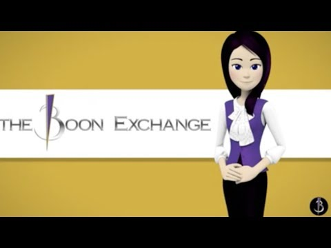 Presenting The Boon Exchange