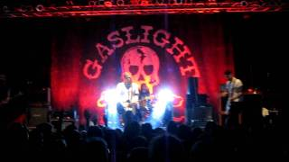 The Gaslight Anthem - Boomboxes and Dictionaries - HD - Dresden @ Alter Schlachthof 2011 06 28