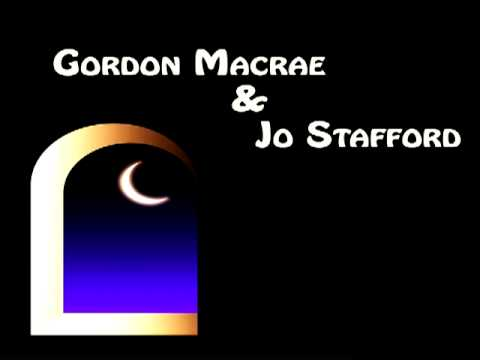 Gordon Macrae - So In Love