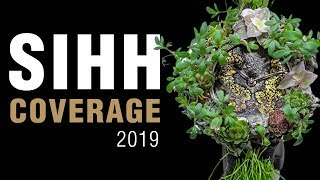 """SIHH 2019: First Live Look at the H. Moser & Cie. """"Nature"""" Watch!"""