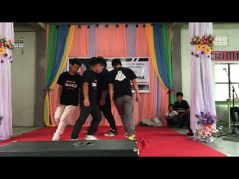 BIBLE HILL KKP-KKP MEET 2k18 (CHOREOGRAPHY)