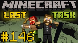 Minecraft LastTask #146 - Самая лучшая ферма опыта