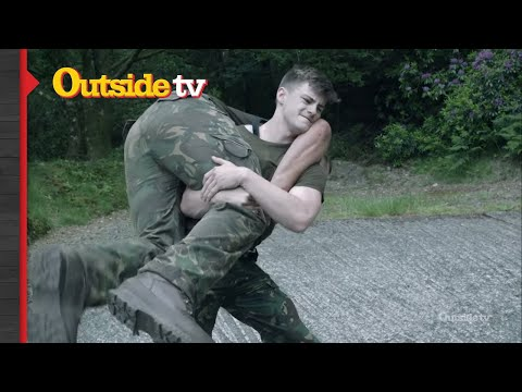 The Recruits Are Pushed To Their Limits | SAS: Who Dares Wins