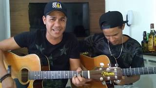 Baixar Jeito Carinhoso - Jads & Jadson/Terra de violeiro - COVER(Sidnei Silva e ALEX)#SSA