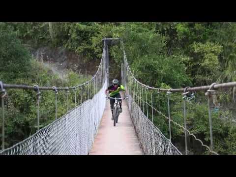 Road to Cordillera