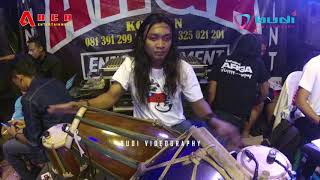 Download lagu Mabok Janda COVER Kendang Rak VOKAL Novie Jasmine ARGA Entertainment MP3