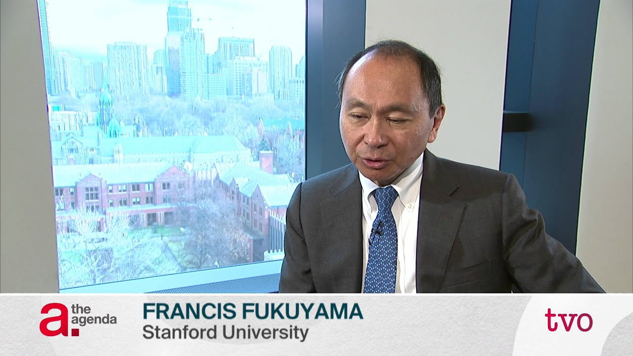 fukuyamas the end of history essay So the end of history may not be such a good thing after all  famous article published by george f kennan in foreign affairs in july 1947 and signed with an anonymous x kennan's essay warned of moscow's expansionist tendencies and called for a policy of firm and vigilant containment, thus supplying the term that would come to characterize america's foreign policy in the postwar era.