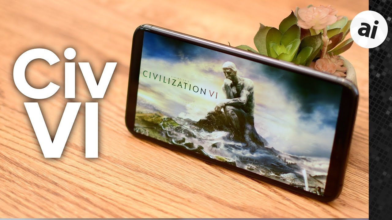 Review: Civilization Brings the Full Experience to iPhone