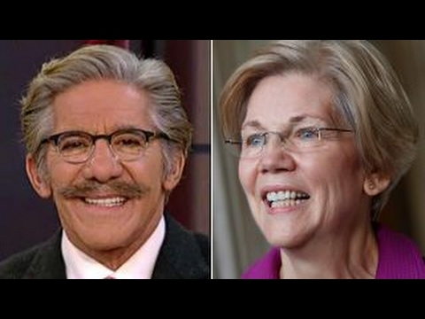 Geraldo: Dems disappeared as a political party on November 8