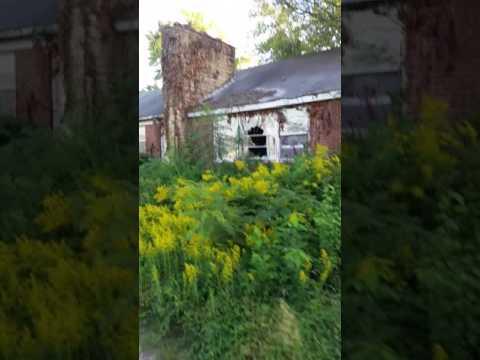 MURDER HOUSE of huntsville alabama