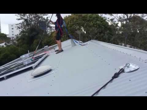 Southport solar panel cleaning