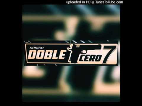 Codigo DobleCero7 - Eres Tan Real (Estudio 2016)
