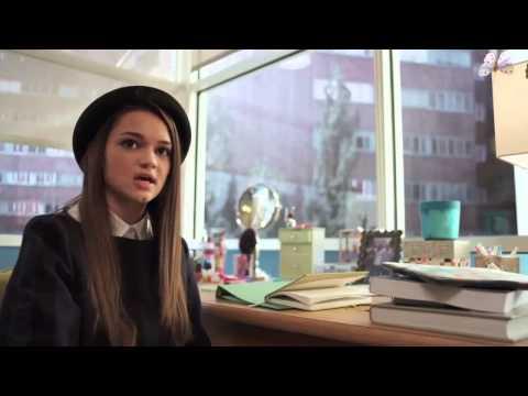 Красные браслеты / Red Band Society [HD 2014] трейлер на русском языке