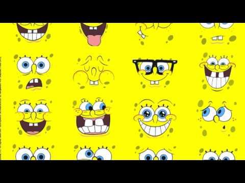 Sweater Song (Spongebob)