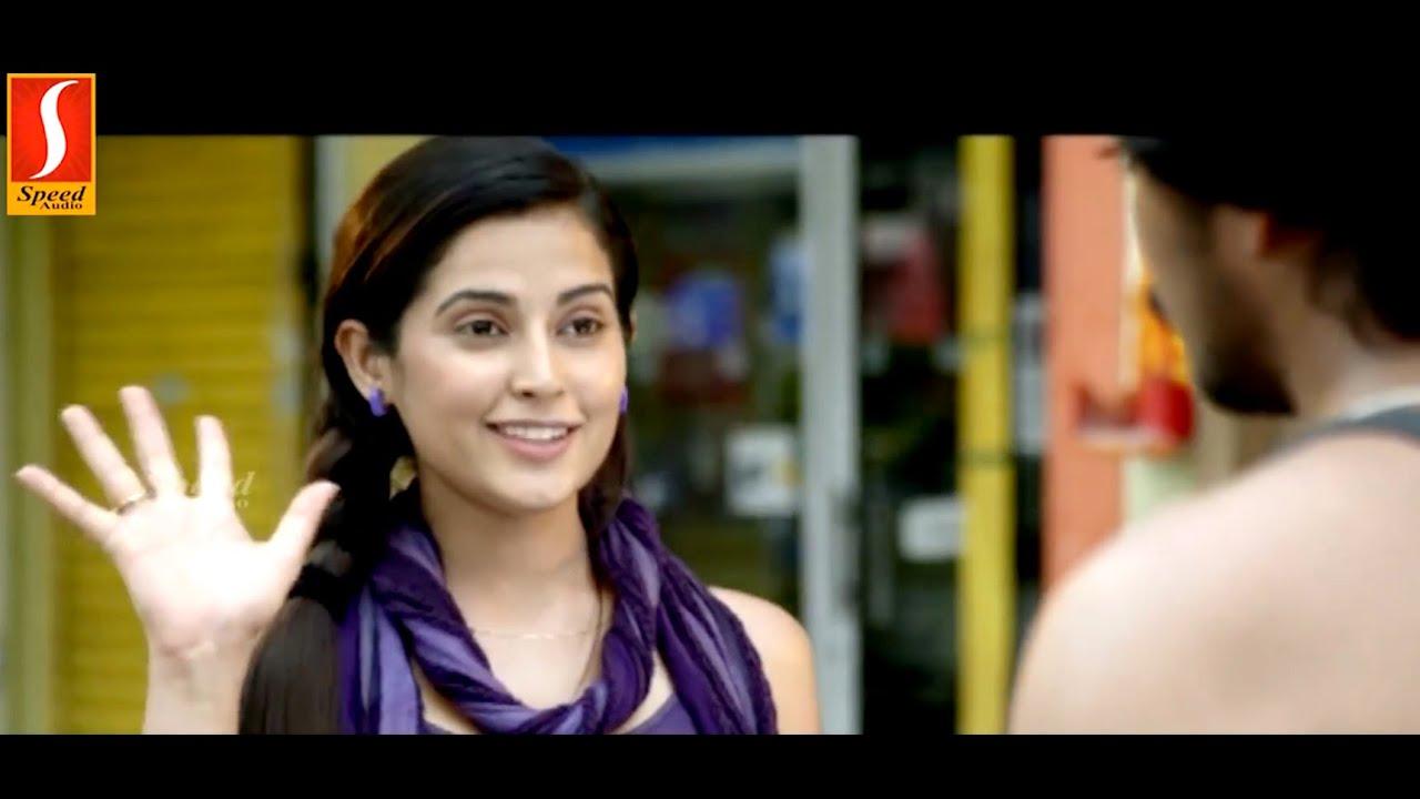 Tamil Romantic Thriller Movie Chikki Mukki | Disha Pandey | Soori | Ganja Karuppu