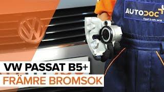 Hjälpsamma tips och guider om bilreparationer i vår informativa video