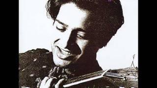 Amancio D'Silva Cry free from album integration - 1969.wmv
