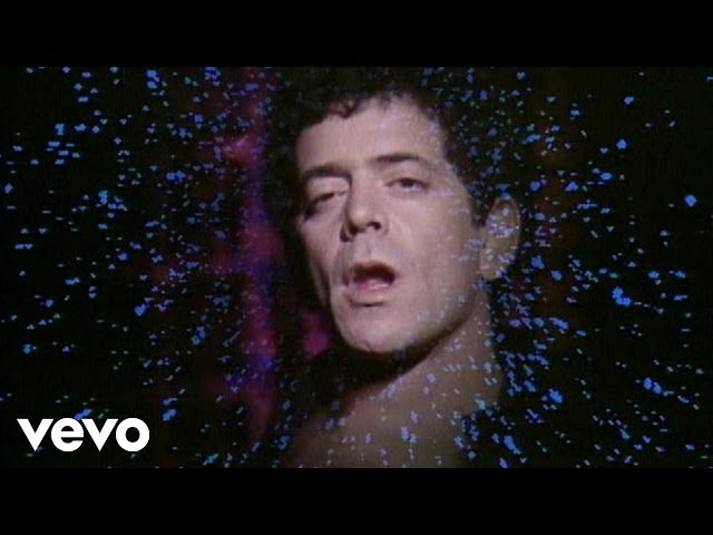 Lou Reed - Legendary Hearts