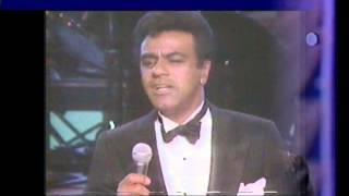 JOHNNY MATHIS IF I COULD REACH YOU
