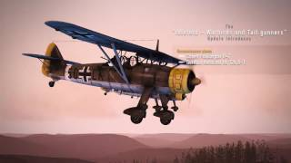 Heroes & Generals [PC] Ihlefeld - Warbirds and Tail Gunners Trailer