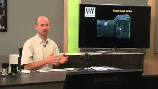 Product Overview - Olympus OM-D EM-5 Fast Start