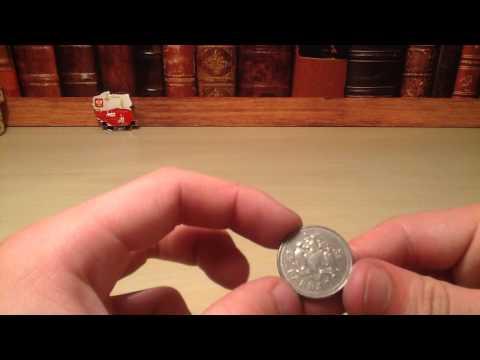 The Coins of Barbados ~ Barbadian dollar