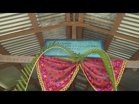 Opening of Matawai Traditional Clinic and Amazon Conservation Ranger Station - January 2018
