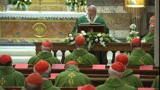 Thế Giới Nhìn Từ Vatican 23-29/06/2017: Kỷ niệm 25 năm Giám Mục của Đức Thánh Cha Phanxicô