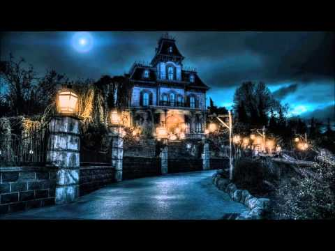 Phantom Manor - Mme. Leota (FR & EN)