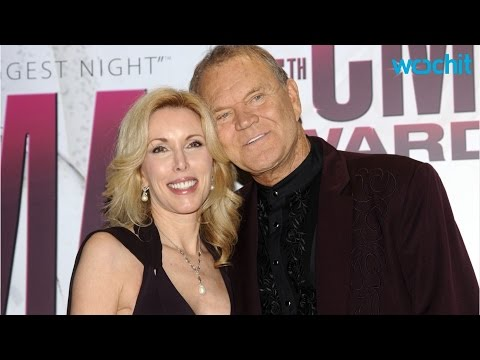 Glen Campbell Loses Speech Due to Alzheimer's Disease