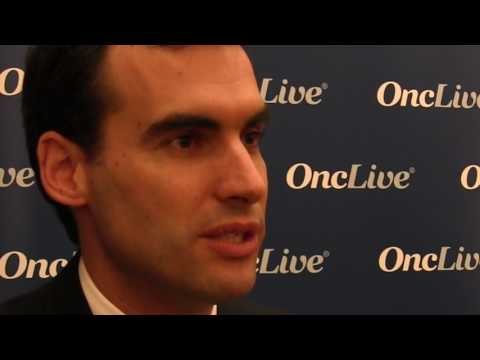 Dr. Kasper on Imatinib in Recist Progressive Desmoid Tumors