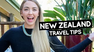 NEW ZEALAND Know Before You Go | Little Grey Box