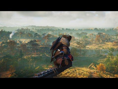 ВСЕ ВЫШКИ Assassin's Creed Valhalla - ВСЕ ТОЧКИ ОБЗОРА И ПРЫЖКИ ВЕРЫ (РЕКОРД СЕРИИ 73 ВЫШКИ) - Видео онлайн