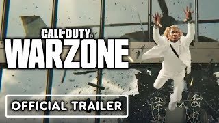 Call of Duty Warzone: Season 3 - Official Live Action Trailer