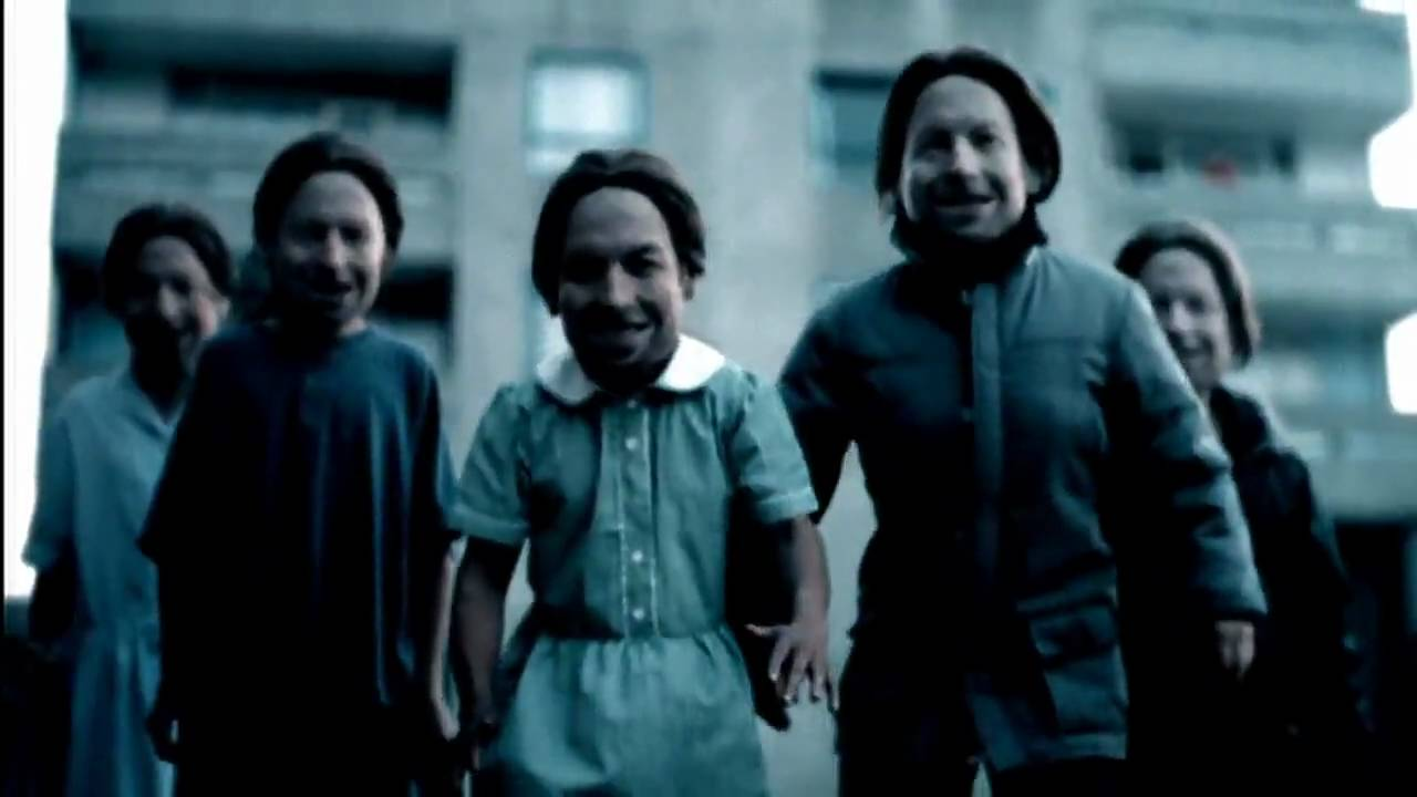 Aphex Twin - Come to Daddy Lyrics | SongMeanings